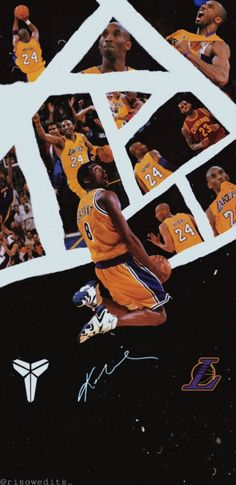 Kobe Bryant Iphone Wallpaper, Lakers Wallpaper, Basketball Videos, Basketball Art, Just Do It Wallpapers, Phone Wallpapers, Kobe Bryant Pictures, Kobe Bryant Black Mamba, Kobe Bryant Nba