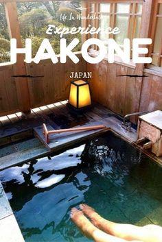 Onsen & Food Guide for Hakone, Japan!   Life in Wanderlust - A Travel Blog