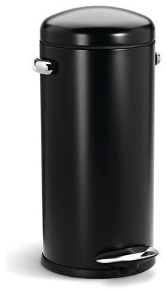 Kitchen Trash Cans Stainless Steel 4 Testezmd #LGLimitlessDesign  #Contest