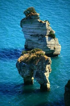 Baia delle zagare   - Gargano - Italia