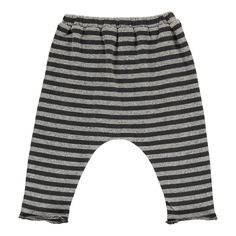 Savane Striped Jersey Harem Trousers-product