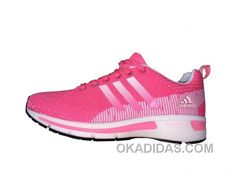 Buy Women\u0027s Pink/White Adidas Questar Flyknit Boost Running Shoes Sale UK  Online from Reliable Women\u0027s Pink/White Adidas Questar Flyknit Boost  Running Shoes ...