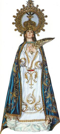 Ntra. Sra de la Asunción, Parroquia de la Asuncíon¡, Tecamachalco, Pue., via Flickr.