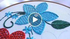 PATTERN  СХЕМА https://ru.pinterest.com/pin/464996730269668490/ Hi! The most beautiful and simple embroidery on my channel! SUBSCRIBE! Привет! Самая красивая и простая вышивка на моем канале! ПОДП�