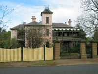 Australian Heritage - Historical Towns Directory- Cintra Maitland NSW