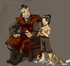 Ever Indulgent  Uncle by Erikonil.deviantart.com on @deviantART