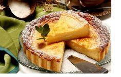 Tarte de coco - http://www.receitasparatodososgostos.net/2016/03/01/tarte-de-coco-2/