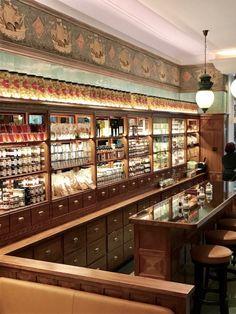 Fine Dining Fine Dining, Vienna, Liquor Cabinet, Restaurant, Interior Design, Storage, Furniture, Home Decor, Twist Restaurant