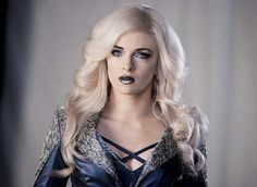 Killer Frost From DC's The Flash