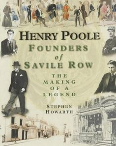 Henry Poole: Founders of Savile Row