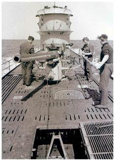 U-103 (Type IXB)
