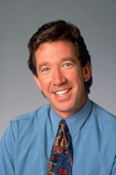 Tim Allen he's in, toy story, the Santa cluase, home improvement, buzz light year, and Christmas with the cranks.