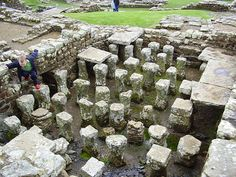 B And B Along Hadrian's Wall wall uk things to do on the hadrian s wall path events days out and ...