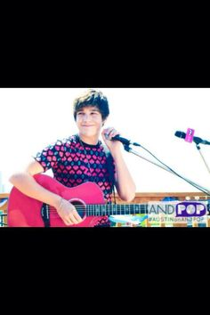 This Picture Of Austin Is So Cute Awee❤️