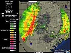 Austin-San Antonio Radar | Weather Underground