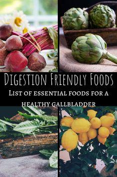 Diät für Gallenblasenangriff Hausmittel