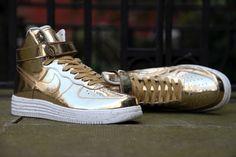 911ce920004105 Nike Lunar Force 1 Hi  Liquid Metal  Pack