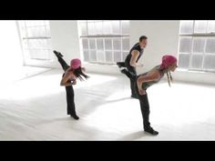Power Boxing with Katie - YouTube
