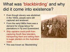 Trans Atlantic Slave Trade 'blackbirding' West Papua, Forced Labor, African Diaspora, Human Trafficking, South Seas, South Pacific, Popular Culture, Black History, Ss