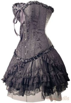 Just for Fun: 33 #Corsets You Have to See to #Believe ...