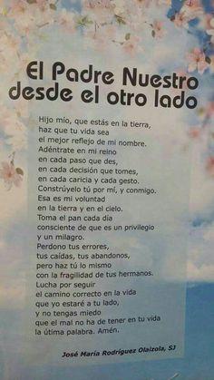 Oraciónes