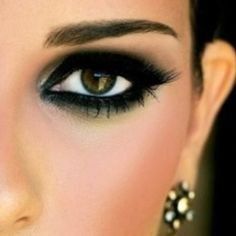 Hey, fashion divas! Are you ready to try something mysterious and sexy about your makeup? We've made a mini collection of top 10 best black eye makeup tutorials for those women who want to try the coolest style makeover yet never know how to make it. These specific step by step tutorials are sure to ….
