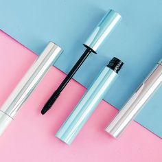 Das sind die 5 besten Mascaras aus der Drogerie Maybelline, Beste Mascara, Office Supplies, Make Up, Long Eyelashes, Smudging, False Lashes, Pretty Eyes, Organic Beauty