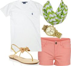 """Spring Fling"" by emma-jo4 ❤ liked on Polyvore"