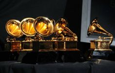 AWARD SEASON 2014 | GRAMMYS - OS NOMEADOS ~ ... And This is Reality