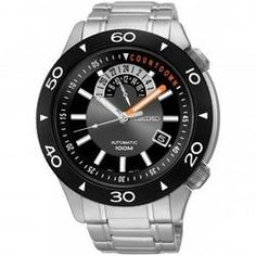 6bcad6c054a Relógio Seiko Automatic 4r37ah 1 - Ssa183k1 Relógios Masculinos