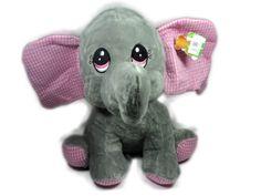 replica elefante de pelucia - Google Search