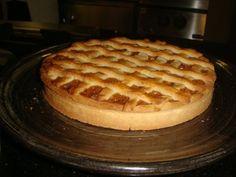 Tarta de Nuez (relleno)
