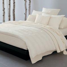 Ivory Bedding 1