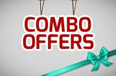 Best #Combo #Offer Today on #Auto #Accessories Check Out Now! http://www.autofurnish.com/