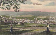 Bad Salzschlirf 1906