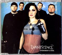"""""""Everybody's Fool"""" single 