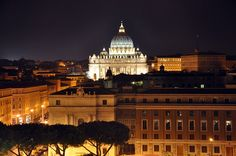 Rome With a View - Five Favorite Spots For Photo Ops in Rome