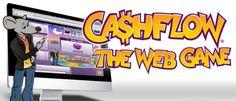 CashFlow online játék Online Games, Image