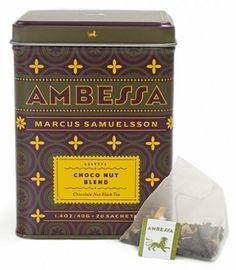 Harney & Sons - Ambessa - Choco Nut