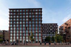 zyalt: Новый квартал в Амстердаме, Бостон и Детройт
