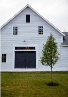Elements of Style Blog | The Barn at Flanagan Farm