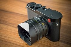 Wait for the Q: Leica Q First Impressions Review: Digital Photography Review
