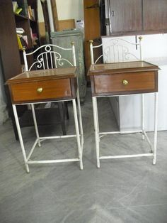 We Have Added Side Table 2 With Droz For Sale As Per Your Demand Its