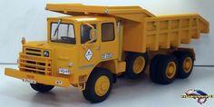 Pegaso 3078 1976 1/43 Industrial, Wooden Toys, Trucks, Car, Dump Trailers, Classic Trucks, Pegasus, Scale Model, Wooden Toy Plans