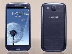 Teste aponta Galaxy S III, da Samsung, como smartphone mais avançado no mercado