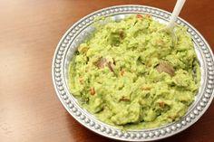 Competition Winning Guacamole Recipe