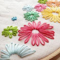 #ilovewhatido #babyhoops #embroideryhoops #puntomargarita #daiys #embroidery #hoopsaddict #handmade #dmc #colors #relax #loveit #ecuador #detalles #pedidoespecial #personalizado