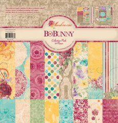 Bo Bunny Press - Ambrosia Collection  #StudioCalicoPinToWin