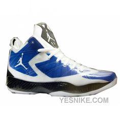 Hot Sale White Blue Black Air Jordan 2012 Lite Cheap Price http   www 8a83367acc32