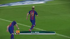 Beautiful goal - Pes2017 (Ps4pro) Gameplay Lionel Messi, Ps4, Soccer, Goals, Sports, Beautiful, Hs Sports, Ps3, Futbol